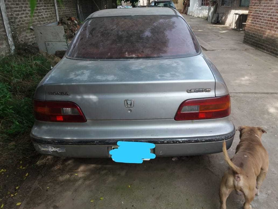 Honda Legend Legend