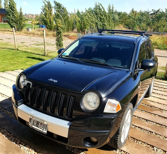Jeep Compass 2.4 Limited Mtx