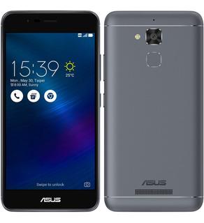 Celular Asus Zenfone 3 Max Quad Core 3gb 32gb Camara 13mpx