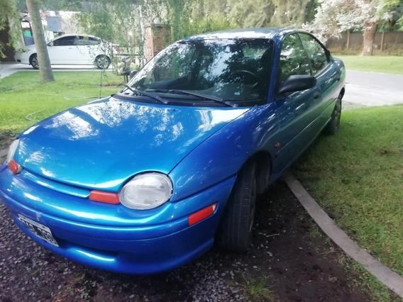 Chrysler Neon 1.8 Sport 1998
