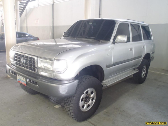 Toyota Autana Autana 4500
