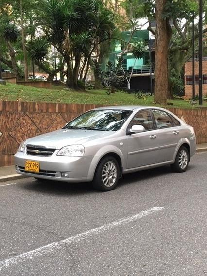 Optra Version Lujo 2007 Unico Dueño