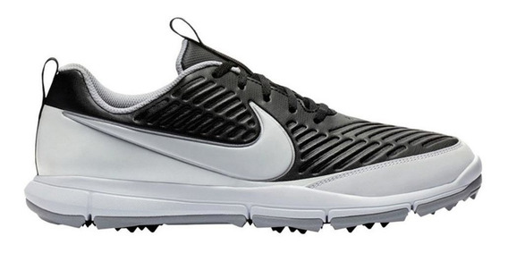 Zapatillas Nike Explorer 2 Solo Talle 7.5 Us Golflab