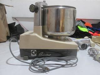Ayudante De Cocina Multifuncional Electrolux.. Oferta
