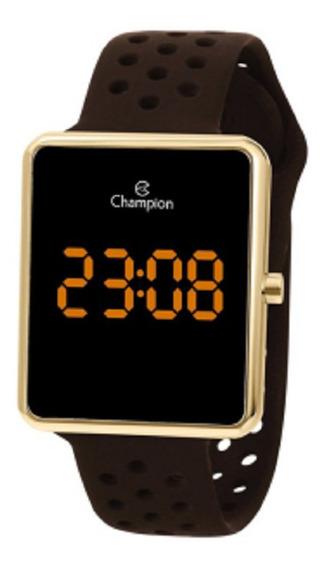 Relógio Unissex Champion Digital Ch40081y
