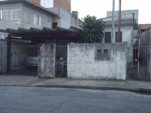 Terreno - Vila Formosa - Ref: 1549 - V-1549