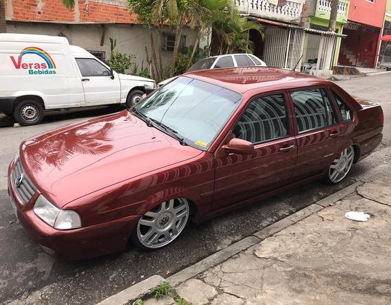 Volkswagen Santana 2.0 Exclusiv 4p 1999