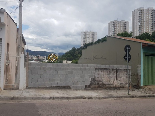 Terreno Vila Santana - Te00021 - 34929975