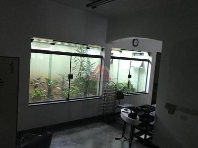 Salão Comercial Para Locação, Centro, Suzano - Sl0038. - Sl0038