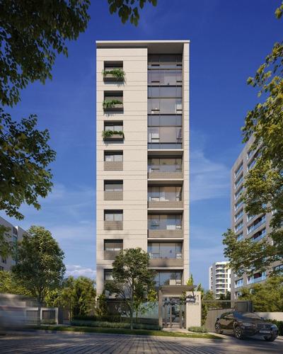 Apartamento Residencial Para Venda, Moinhos De Vento, Porto Alegre - Ap8667. - Ap8667-inc