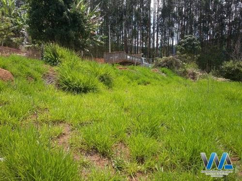 Vendo Terreno No Araras - 300