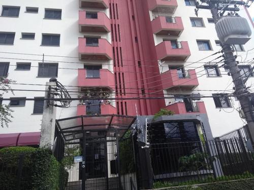 Apartamento Com 2 Dormitórios À Venda, 86 M² Por R$ 385.000,00 - Jardim Taboão - São Paulo/sp - Ap0362