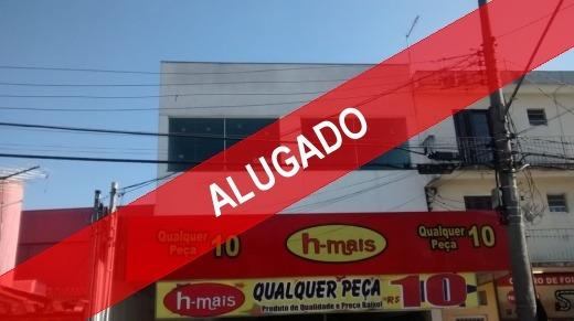 Aluguel Prédio Comercial Taboão Da Serra Brasil - 197-a