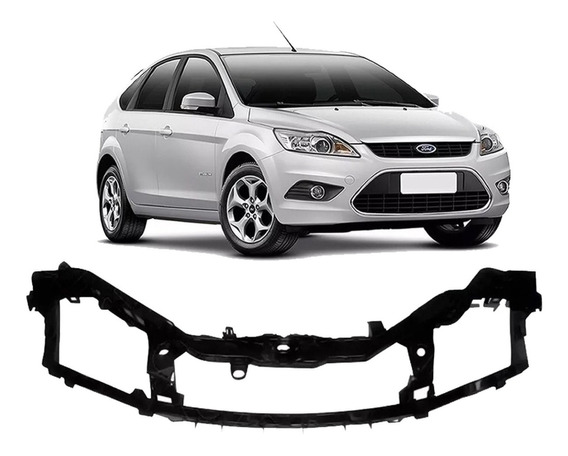 Painel Frontal Ford Focus 2009 2010 2011 2012 2013