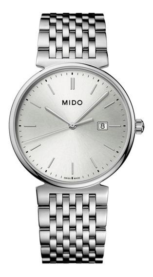 Reloj Mido Dorada Caballero M033.410.11.031.00