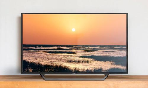 Imagen 1 de 9 de Smart Tv Sony 32´ Kdl-32w605d Resolución Wxga (1366x768)