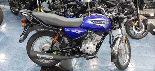 Bajaj Boxer 150 18cta$8200 Consultar Contado Motobanfield