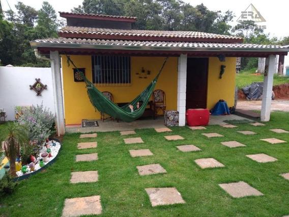 Chácara Residencial À Venda, Cachoeira, Santa Isabel. - Ch0070