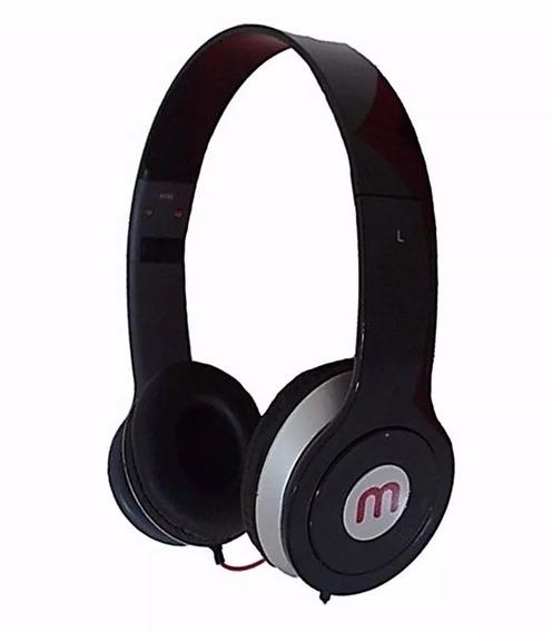 1 Fone De Ouvido Mex Style 569 Headfone Com Microfone