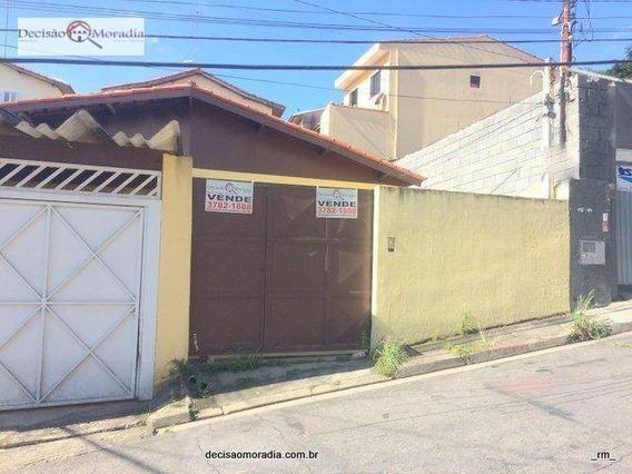 Sobrado Com 2 Dormitórios À Venda, 80 M² Por R$ 310.000 - Butantã - São Paulo/sp - So0422