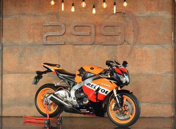 Honda Cbr 1000 Rr Repsol | 2011 | 36.551kms