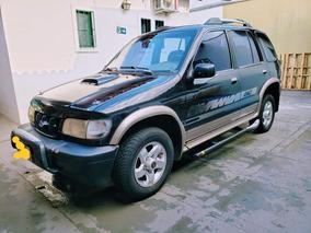 Kia Sportage Turbo Diesel