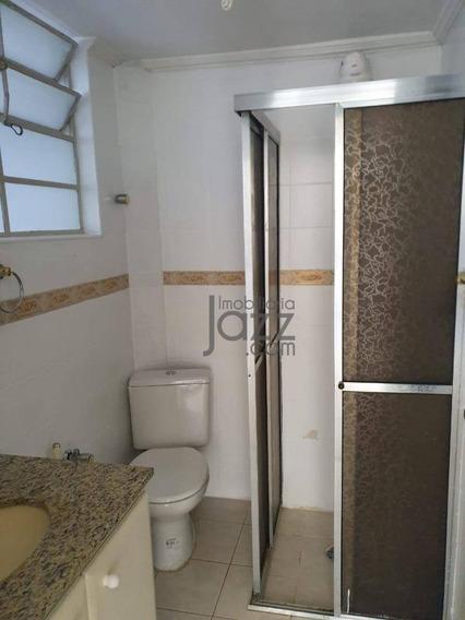 Apartamento Com 1 Quarto À Venda, 58 M² Por R$ 170.000 - Ponte Preta - Campinas/sp - Ap2937