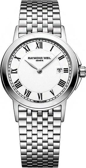 Reloj Raymond Weil 5966 Toccata 28mm Remate19 *jcvboutique*