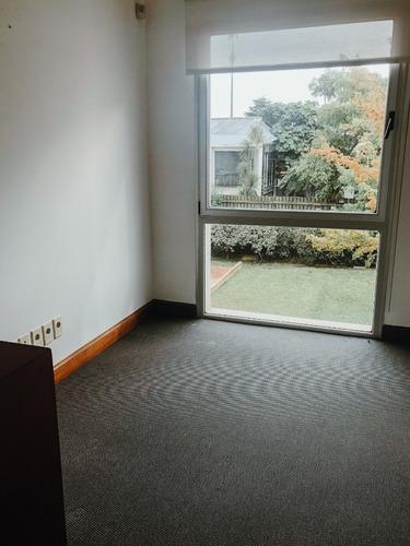 Oficina De 3 Ambientes Carrasco (#202)