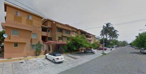 Hermoso Departamento En Penthouse 2 Niveles En Colima,col.