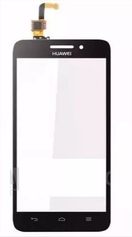 Mica Tactil Huawei Ascend G620 Touch Digitizer Original