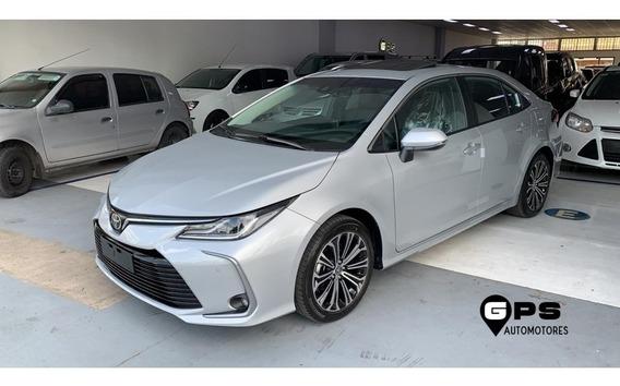 Toyota Corolla Se-g 0km Automotores Gps
