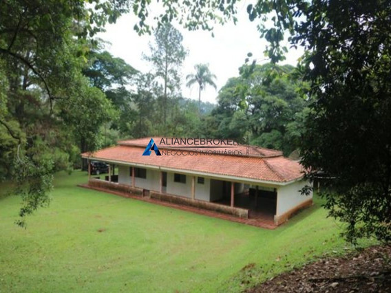 Chacara A Venda No Bairro Do Caxambu, Com 3 Dormitórios. - Ch00141 - 33879898