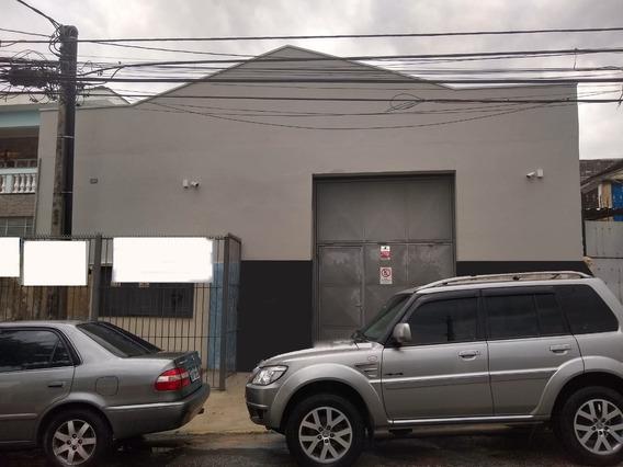 Galpão Casa Verde Proxímo Engenheiro Caetano E Av Casa Verde