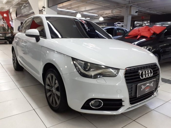 A1 1.4 Tfsi Sportback Attraction 16v 122cv Gasolina 4p S-...