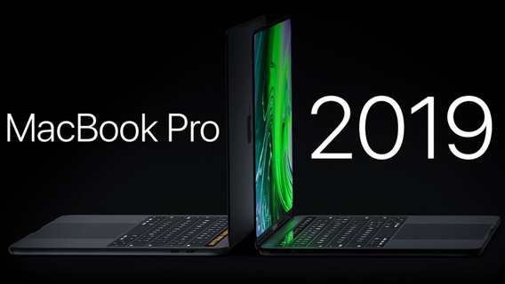 Macbook Pro 2019 Intel Core I5 1.4ghz 128ssd