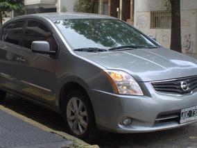 Nissan Sentra Acenta 6 Mt 2011 104.000 Km - 1ra. Mano Nuevo