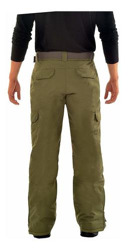 Pantalones Arctix De Tirador Tipo Militar Para Hombre Mercado Libre