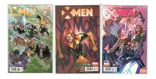 Extraordinary X-men. #1 Al 20. Español.