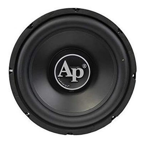 Subwoofer Audiopipe Tspp212 12