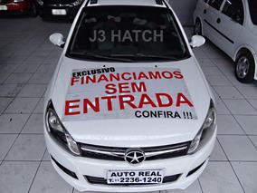 Jac J3 Hatch 1.4 2014 / Impecável