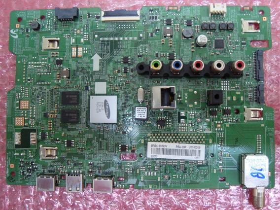 Placa Principal Tv Samsung Un49j5200ag Bn94-11899y - Nova