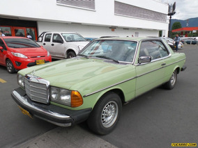 Mercedes Benz Clase Ce Americana