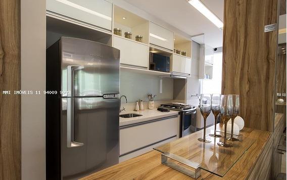 Apartamento 2 Dormitórios Para Venda Em São Paulo, Vila Matilde, 2 Dormitórios, 1 Banheiro, 1 Vaga - Giro Vila_1-1533670