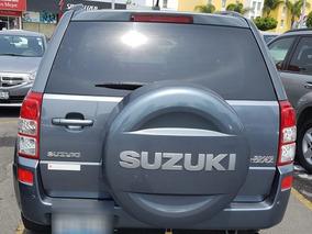 Suzuki Grand Vitara 2.4 Gl At 2007