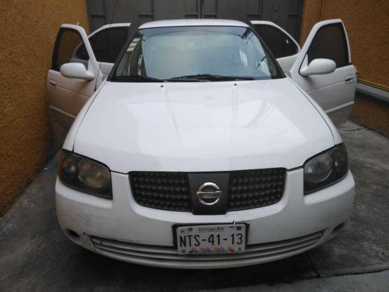 Nissan Sentra 2004 1.8 Gxe L1 Mt