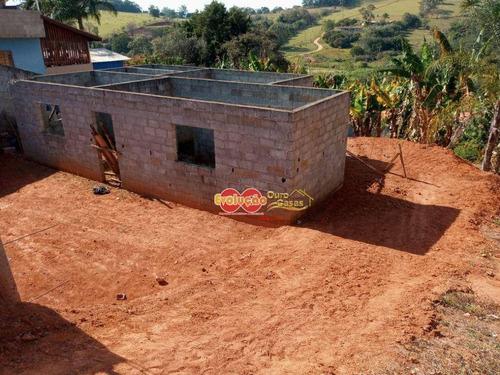 Imagem 1 de 14 de Chácara - Recreio Costa Verde - Ch0800