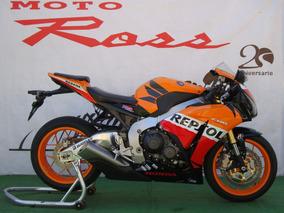 Honda Cbr 1000 Rr Repsol Única