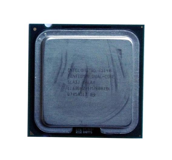 Processador Pentium E2148 Dual Core 1.6ghz #1342
