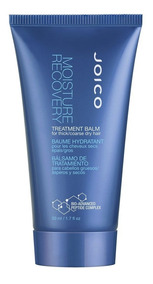 Máscara Joico Moisture Recovery Treatment Balm Mini 50 Ml